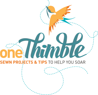 One Thimble Logo