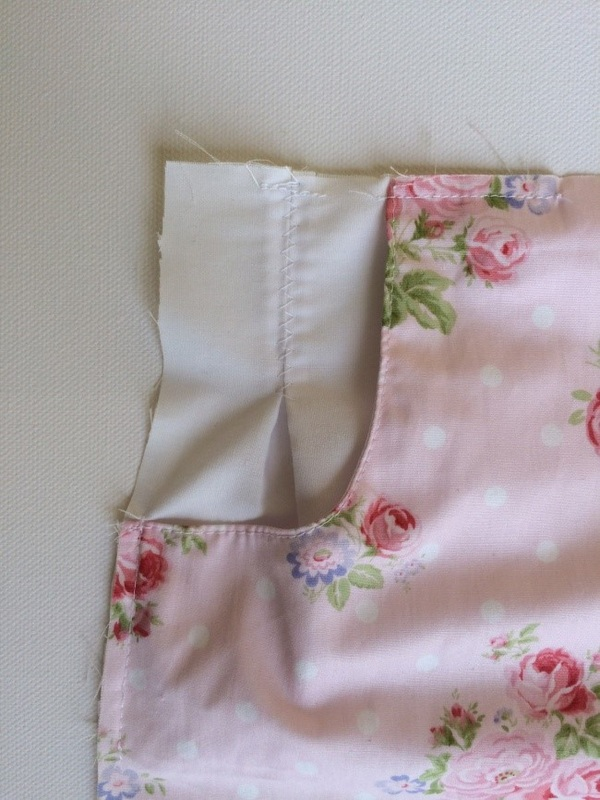 Blossom Nappy Cover Pattern Hack picture 2
