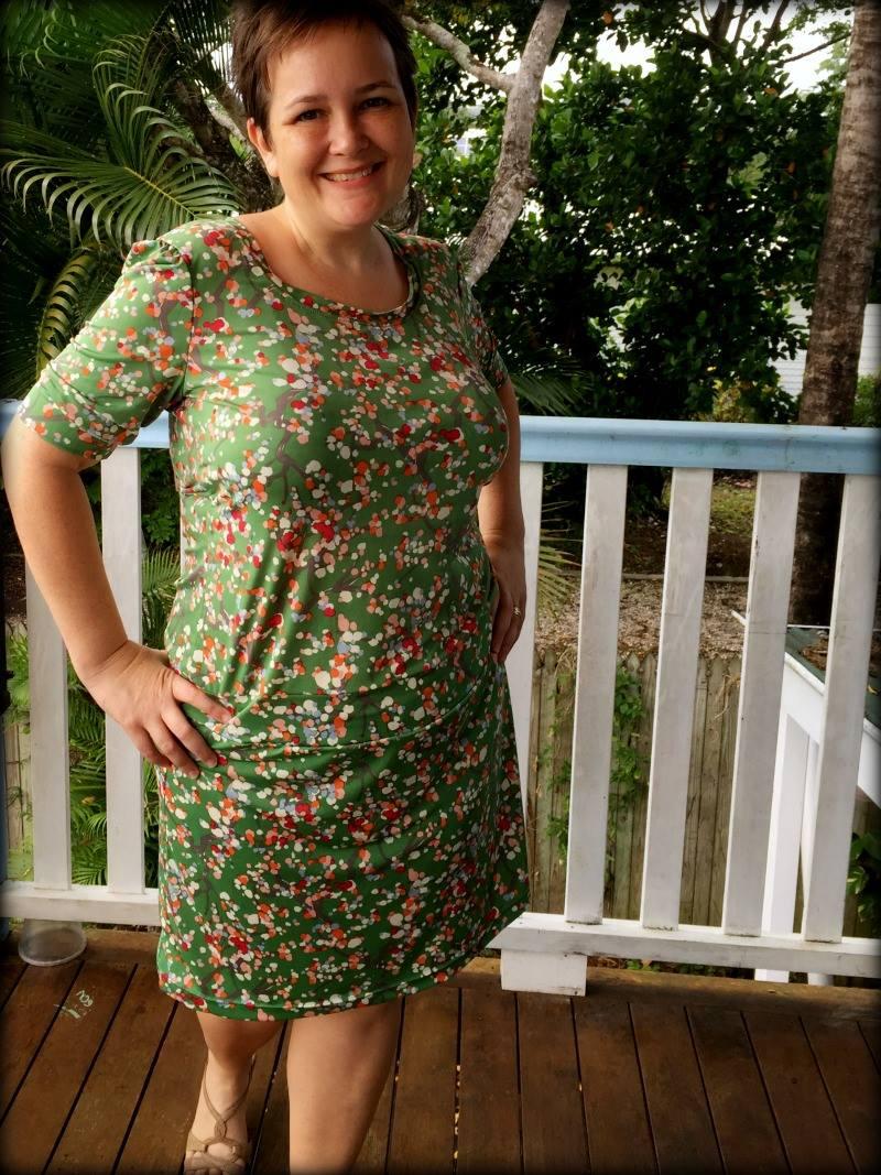 Daisychain Dress