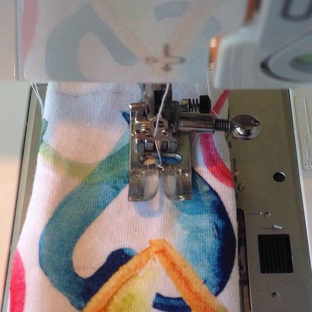 Troubleshooting knit sewing image 1