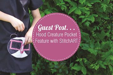 Hood Creature Pocket Feature Blog Post