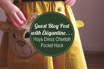 Cheetah Pocket Hack with Elegantine