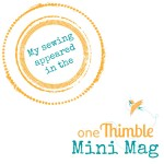 One Thimble Mini Mag