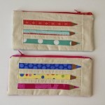 Chunkster Pencil Pencil Case Pattern Hack