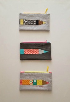 Horris and Deedle Chunkster Pencil Case Hack