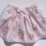 Nappy/Diaper Cover – Blossom Skirt Pattern Hack