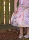Mem Rose Skirt PDF Sewing Pattern