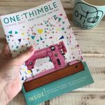 Print One Thimble Mini Mag bonus for subscribers