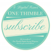 One Thimble 4 digital issues subscribe
