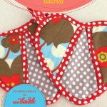 Scrap buster pattern cover
