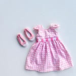 Debs Dolls Clothes - Dolly Bow Peep