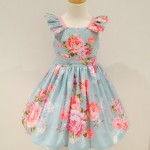 ellies handmade - posey dress