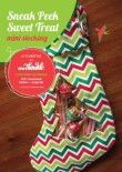 Sweet Treat Stand Alone cover