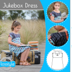 Jukebox Dress Tempo