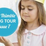 Issue 7 Blog Tour