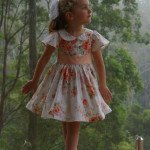 Sew Darn Ezy Sewn Alyss Dress