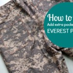 Pattern Enhancement: Everest Pants Pattern by Gracious Threads
