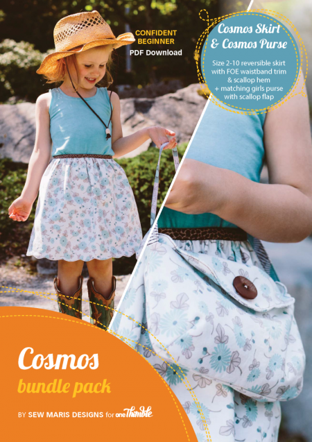 Cosmos Bundle Stand Alone Cover