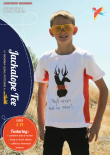 Jackalope Tee Stand Alone Cover