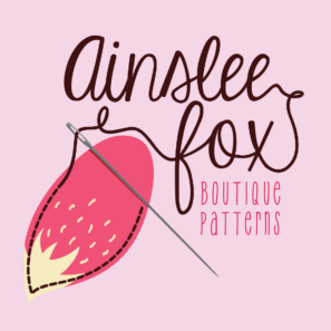 Ainslee Fox Boutique Patterns