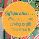 One Thimble Giftable Blog Round-up