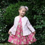 Carnival Jacket by Peach Patterns