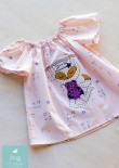 Trapeze Eloise FMA sewn by Bug & Miss