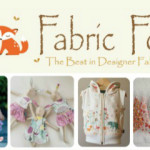 Business Spotlight – Fabric Fox