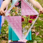 Flutterby Kite Stand Alone Cover