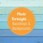 Backdrops & Backgrounds for handmade photography