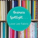 Business spotlight – love lee