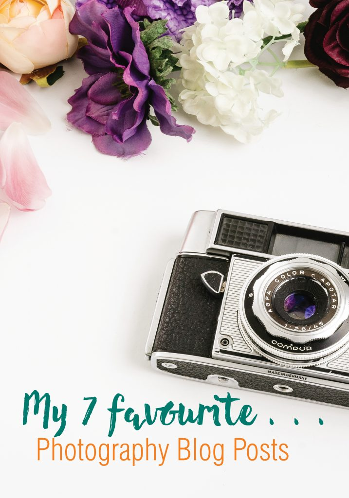 My 7 favourite photography blog posts