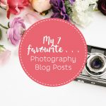 Roundup of my favourite photography posts