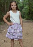 Lala skirt Miss Edee Designs