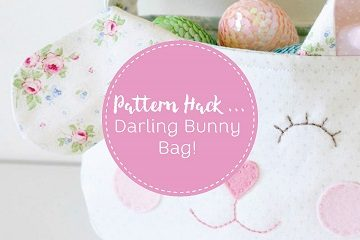 Darling Bunny Bag Thumbnail