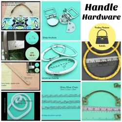 Handle Hardware Stocked by HHA