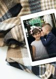One Thimble Issue 15 Digital Sewing Magazine Cover