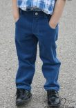 Dax Trousers sewn by Carrie