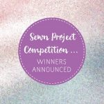 Share a Sewn Gift Project Winners Announced