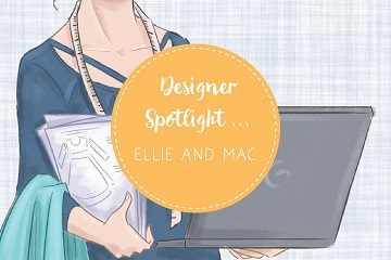 Designer Spotlight - Ellie and Mac thumbnail