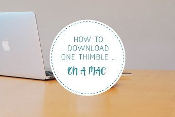 How to download OT on a mac thumbnail