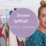 Interview with Elles from Misusu Patterns