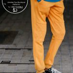 Alfie Sweat Pants Stand Alone Cover