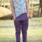 Alfie sweats sewn by red dirt rumps
