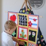 Take and Play Wallhanging Stand Alone Cover