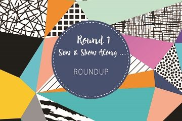 OT19 Round 1 sew and show along