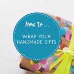 Ideas for Handmade Giftwrap