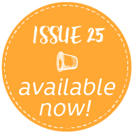 Issue 25 Available Now!